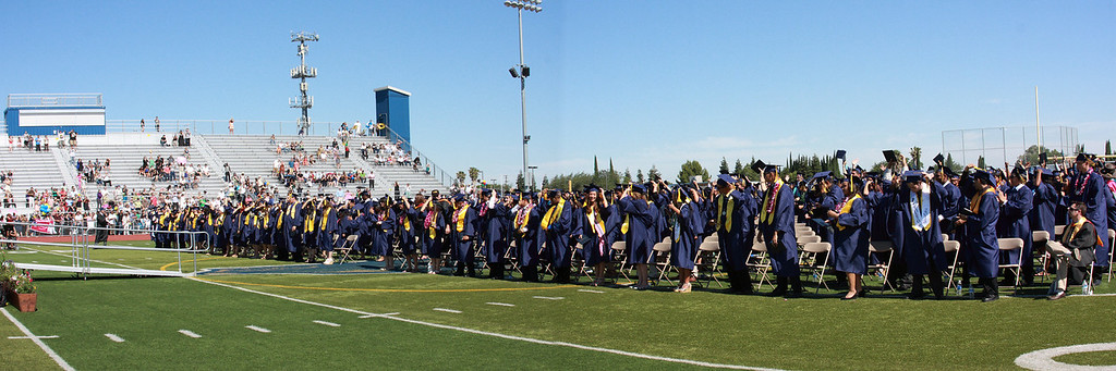 Bradley Graduation